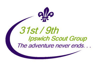 31st/9th Ipswich Scout Group